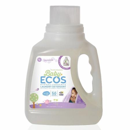 Slika ECOS® Naravni detergent za otroško perilo 1500ml