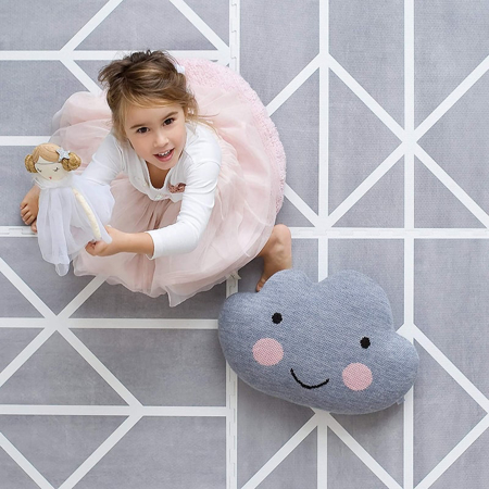 Picture of Toddlekind® Prettier Playmat Nordic Pebble