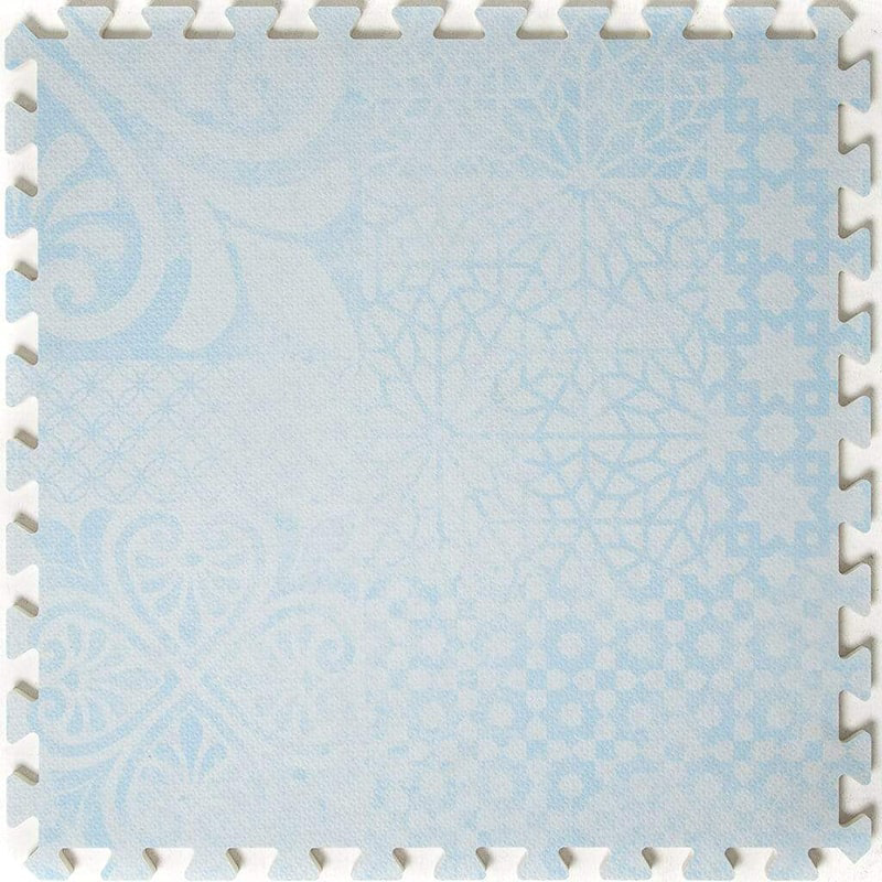 Immagine di Toddlekind® Tappeto gioco Persian Sea Spray