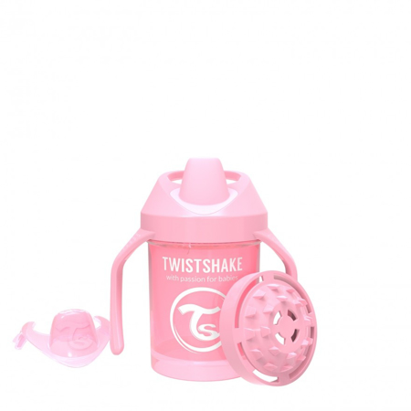 Twistshake® Lonček Mini Cup 230ml (4+m)