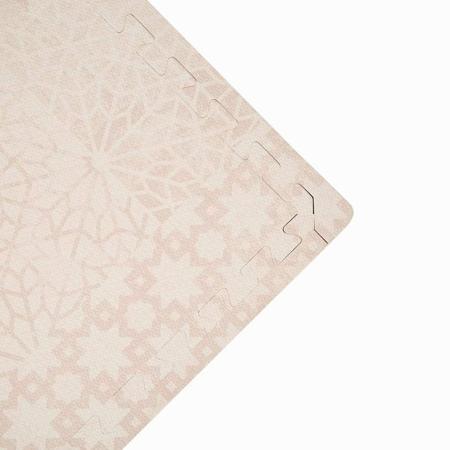 Toddlekind® Igralna podloga Persian Blossom