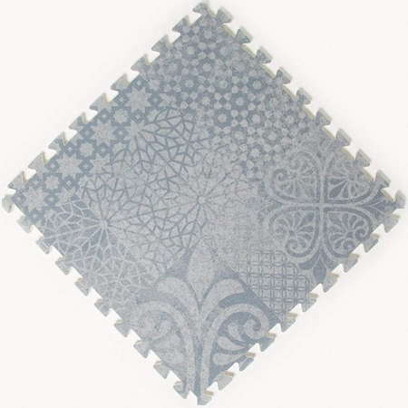 Toddlekind® Igralna podloga Persian Smoke