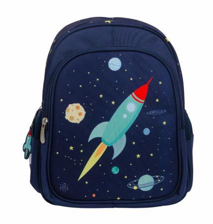 Immagine di A Little Lovely Company® Otroški nahrbtnik Space
