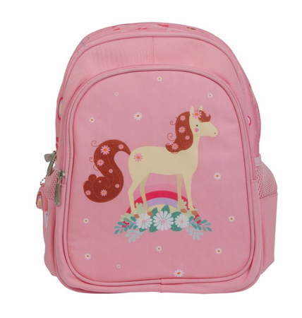 Picture of A Little Lovely Company® Backpack Horse