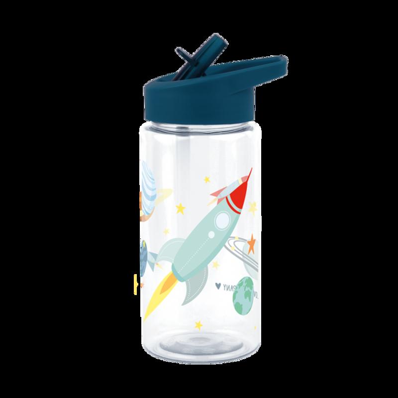A Little Lovely Company® Steklenička za pijačo Space