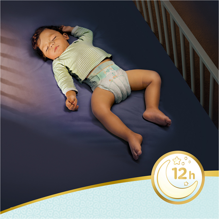 Picture of Pampers® Pants Diapers Premium Care Size 6 (15kg+ ) 31 Pcs.