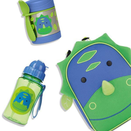 Picture of Skip Hop® Mini Backpack Bee