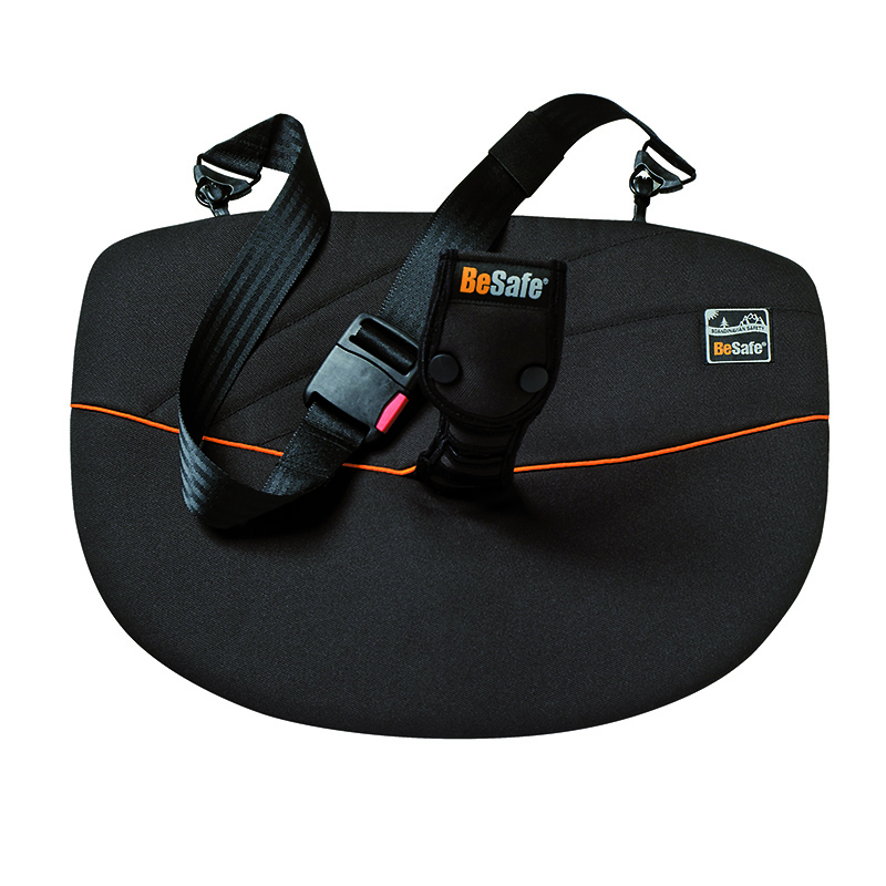 BeSafe® Pas za nosečnice Izi Fix