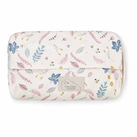 Immagine di CamCam®  Case per salviette Pressed Leaves Rose