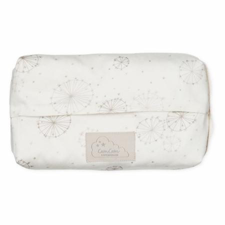 Slika CamCam® Toaletna torbica za vlažilne robčke Dandelion Natural