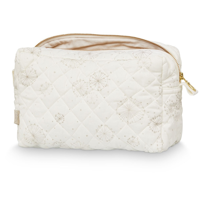 CamCam® Toaletna torbica Dandelion Natural