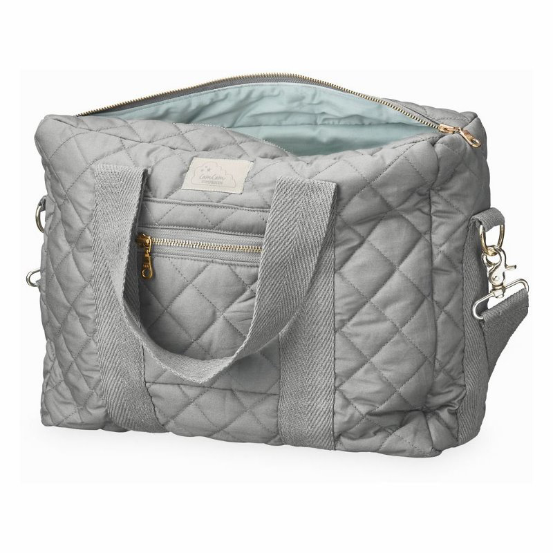 CamCam® Previjalna torba Grey