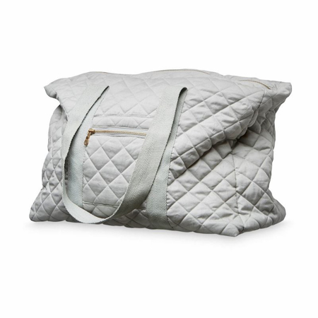 CamCam® Previjalna torba Weekend Grey