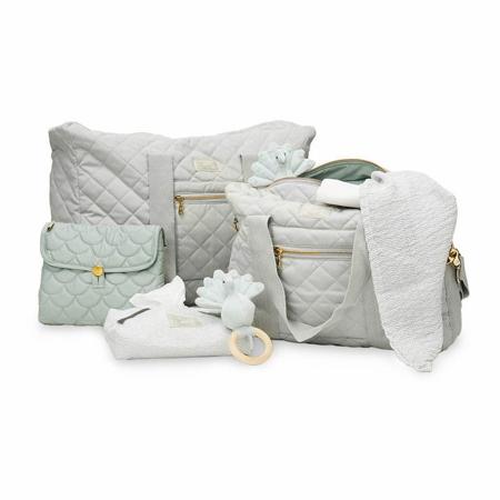 CamCam® Previjalna torba Weekend Grey