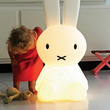 Mr Maria® Nočna lučka Miffy 80cm (XL)