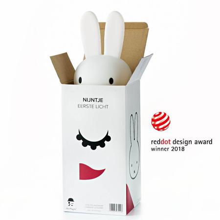 Mr Maria® Nočna lučka Miffy First 30cm (S)