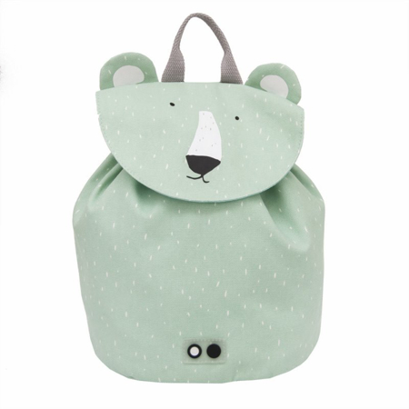 Slika Trixie Baby® Mini otroški nahrbtnik Mr. Polar Bear