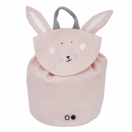 Slika Trixie Baby® Mini otroški nahrbtnik Mrs. Rabbit