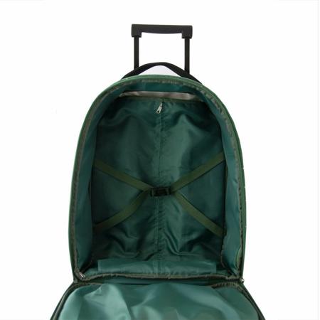 Trixie Baby® Otroški potovalni kovček Mr. Crocodile