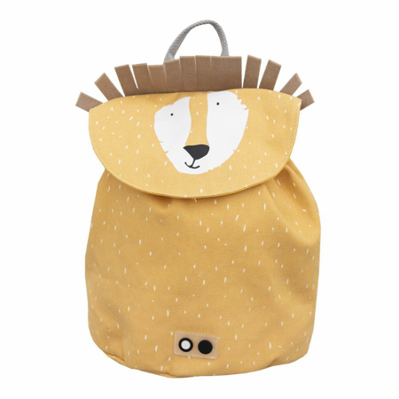 Immagine di Trixie Baby® Mini zaino Mr. Lion
