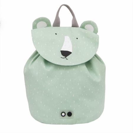Picture of Trixie Baby® Mini otroški nahrbtnik Mr. Polar Bear