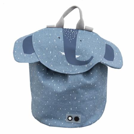 Picture of Trixie Baby® Mini otroški nahrbtnik Mrs. Elephant