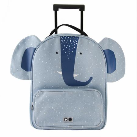 Picture of Trixie Baby® Otroški potovalni kovček Mr. Elephant