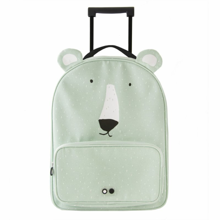 Immagine di Trixie Baby® Trolley per bambini Mr. Polar Bear