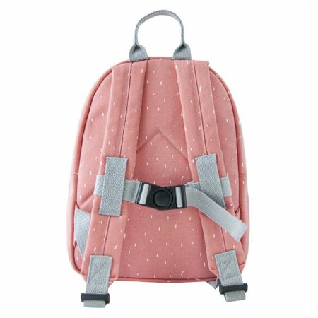 Slika Trixie Baby® Otroški nahrbtnik Mrs. Flamingo