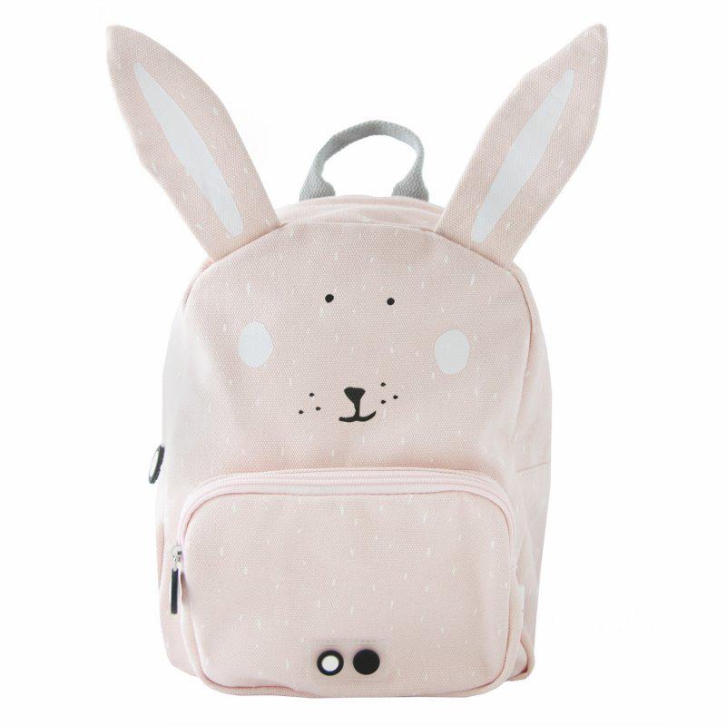 Trixie Baby® Otroški nahrbtnik Mrs. Rabbit