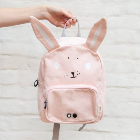 Picture of Trixie Baby® Backpack Mrs. Rabbit