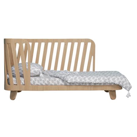 Slika Charlie Crane® Multifunkcijska otroška posteljica MUKA