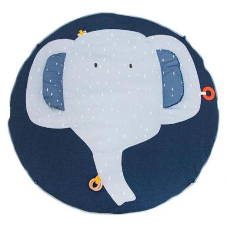 Slika Trixie Baby® Igralna podologa Mr. Elephant