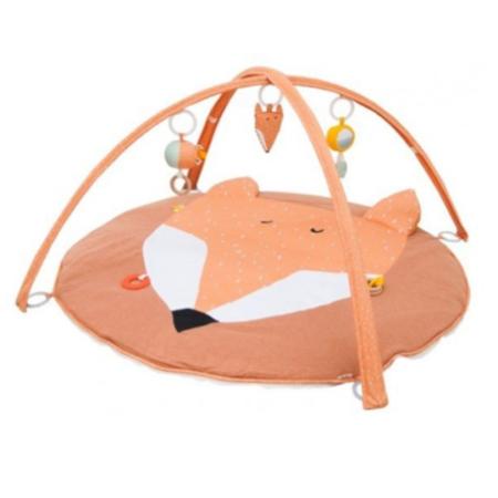 Picture of Trixie Baby® Igralna podologa Mr. Fox