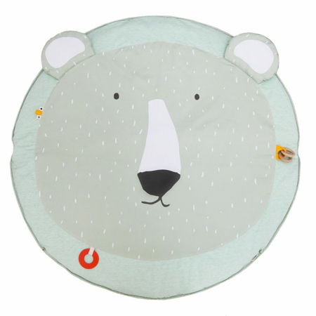 Trixie Baby® Igralna podologa Mr. Polar Bear