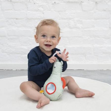 Picture of Trixie Baby® Aktivna igrača Mr. Polar Bear