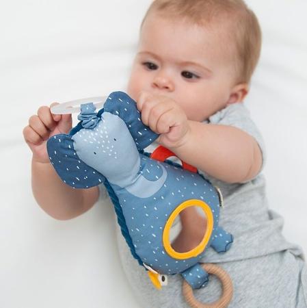 Picture of Trixie Baby® Aktivna igrača Mrs. Elephant