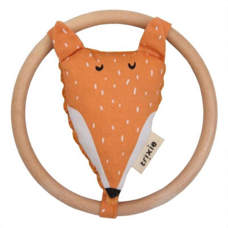 Trixie Baby® Aktivnostna igračka Mr. Fox