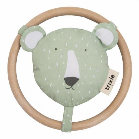 Picture of Trixie Baby® Aktivnostna igračka Mr. Polar Bear