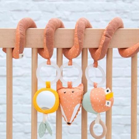 Immagine di Trixie Baby® Spirale d'attività Mr. Fox