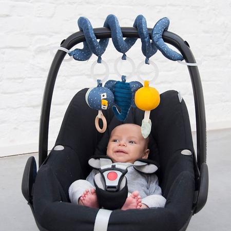 Trixie Baby® Aktivnostna spirala Mrs. Elephant