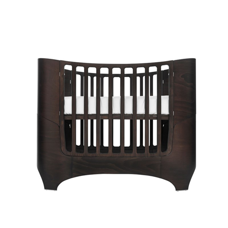 Picture of Leander® Baby Bed 0-7 years Walnut
