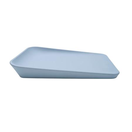 Slika Leander® Previjalna podloga Matty Pale Blue