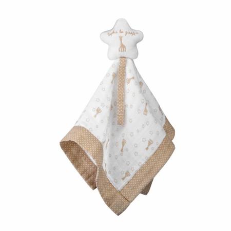 Slika Vulli® Ninica z zanko za dudo Žirafa Sophie