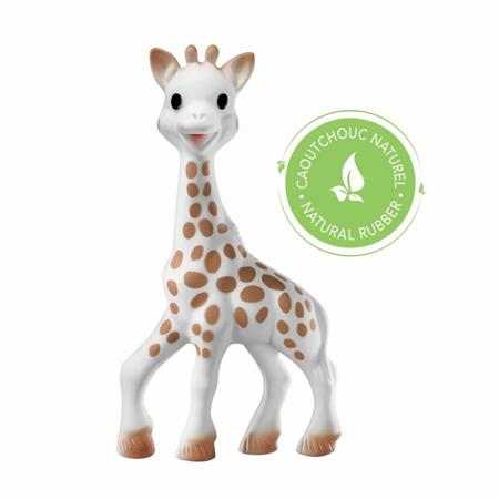 Immagine di Vulli® Cesto regalo Giraffa Sophie