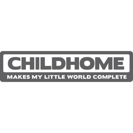 Slika Childhome® Košara z vzmetnico Moses OffWhite