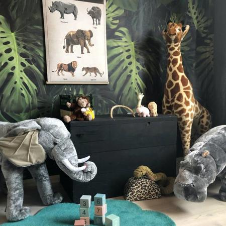 Picture of Childhome® Stoječa žirafa 135cm