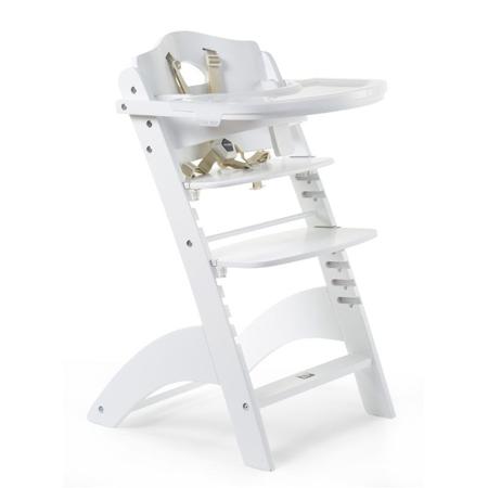 Slika Childhome® Otroški stol Lambda 3 White