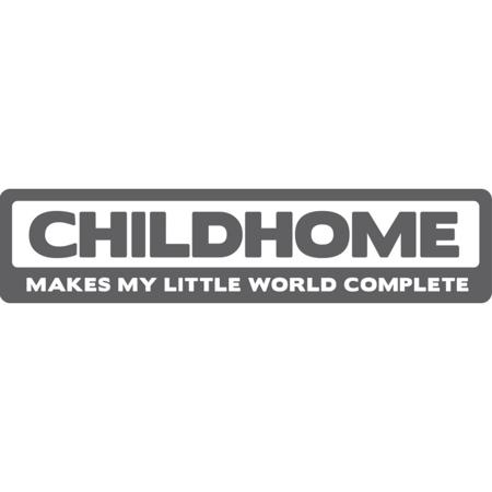 Slika Childhome® Ogledalo Fondi ratan 60 cm
