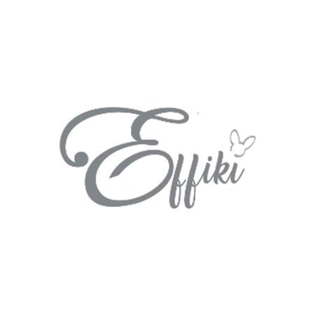 Picture of Effiki® Cozy Velvet Nest Grey